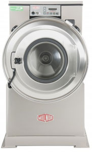 commercial washer-extractor