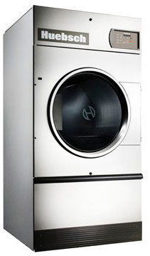 Commercial and Industrial Laundry Machinery Dryers