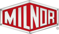 Milnor Commercial laundry equipment