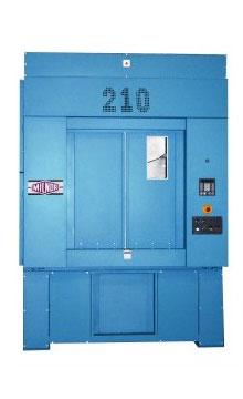 milnor industrial dryer