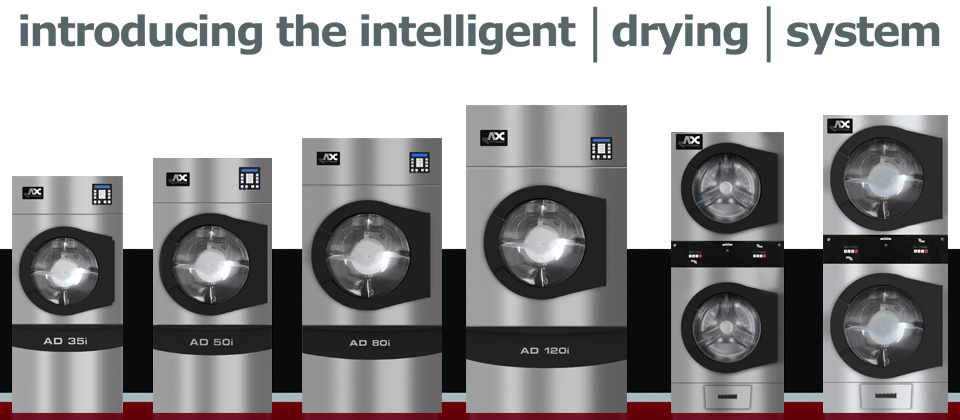 ADC Dryer Lineup