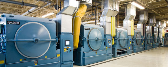 CLM Dryers