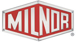 MILNOR industrial open pocket herb fitzgerald